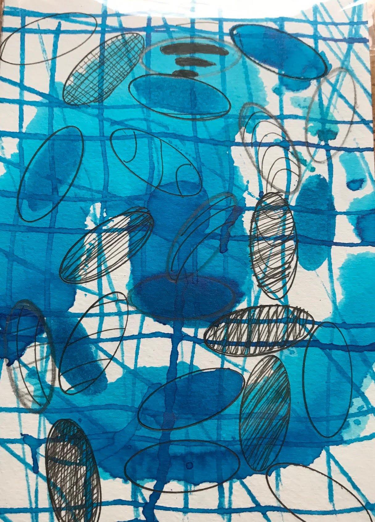 Art Money 11 12x18
